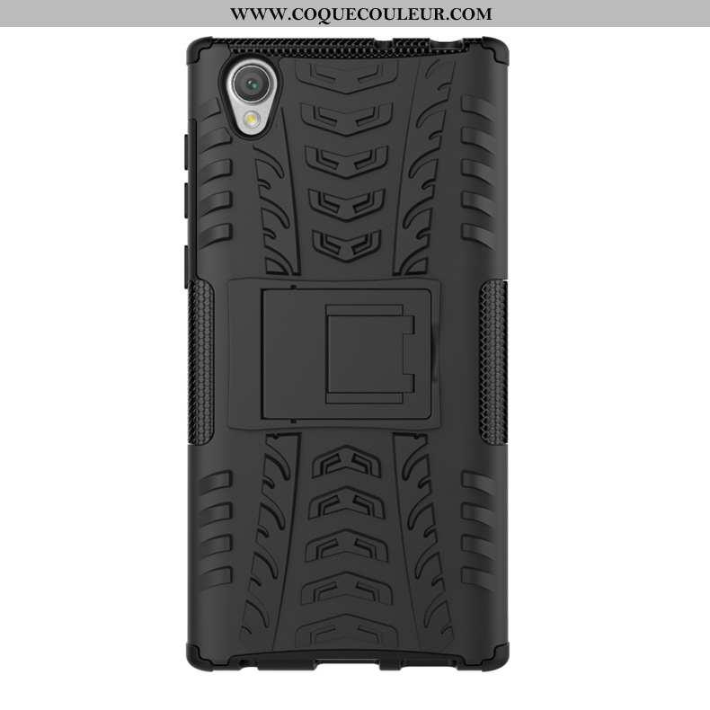 Étui Sony Xperia L1 Protection Téléphone Portable Modèle Fleurie, Coque Sony Xperia L1 Personnalité