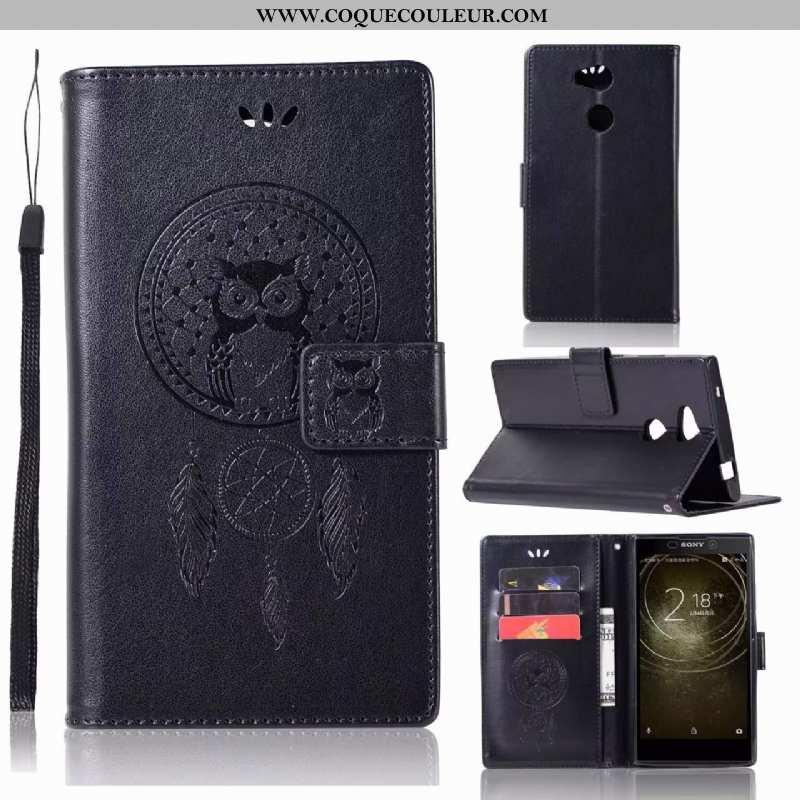 Coque Sony Xperia L2 Fluide Doux Tout Compris Téléphone Portable, Housse Sony Xperia L2 Protection C