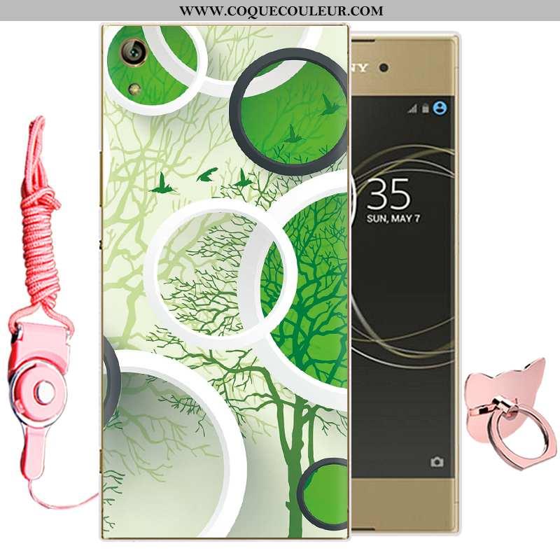 Étui Sony Xperia Xa1 Ultra Silicone Fluide Doux Téléphone Portable, Coque Sony Xperia Xa1 Ultra Dess