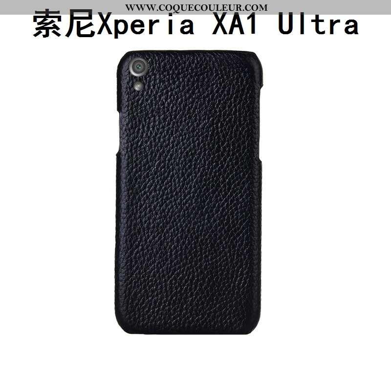 Étui Sony Xperia Xa1 Ultra Luxe Personnalisé Téléphone Portable, Coque Sony Xperia Xa1 Ultra Personn