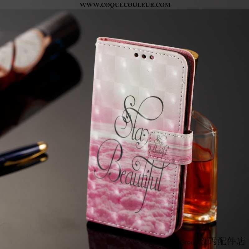 Coque Sony Xperia Xz Premium Cuir Téléphone Portable Clamshell, Housse Sony Xperia Xz Premium Protec