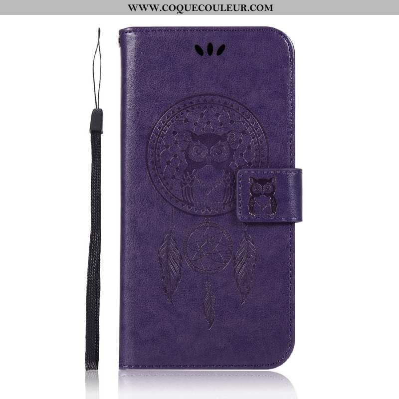 Coque Sony Xperia Xz2 Compact Protection Housse Tout Compris, Sony Xperia Xz2 Compact Cuir Incassabl