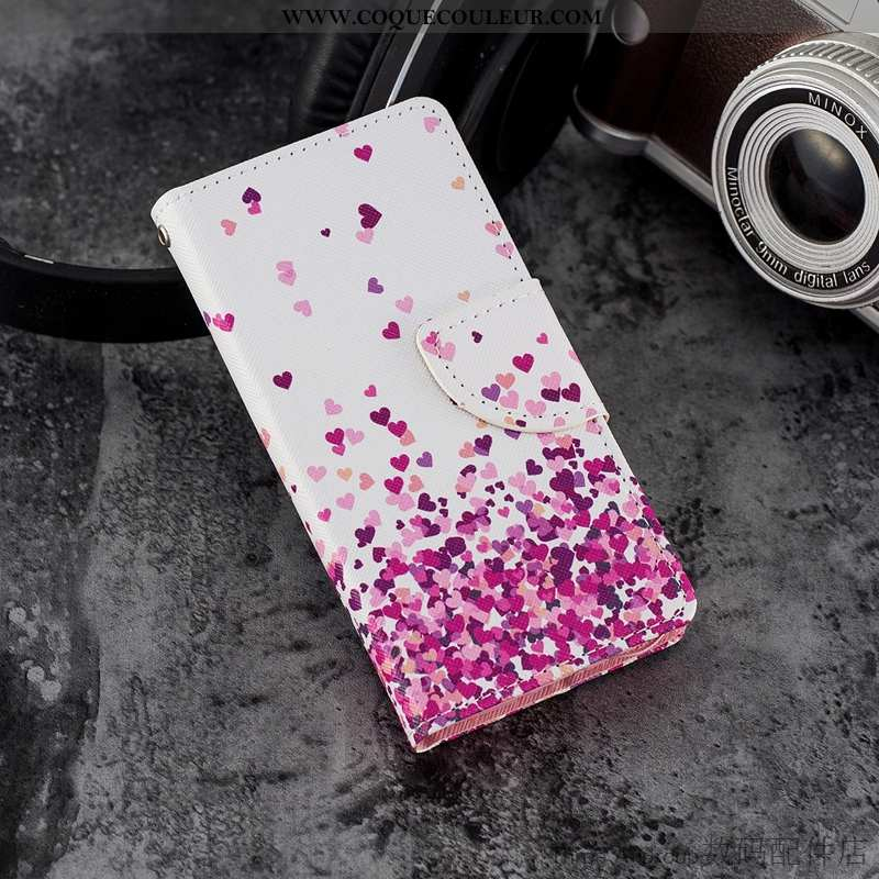 Housse Sony Xperia Xz2 Compact Protection Incassable Coque, Étui Sony Xperia Xz2 Compact Dessin Anim