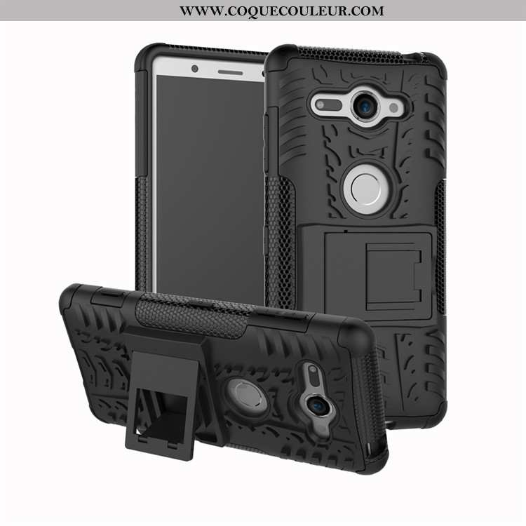 Coque Sony Xperia Xz2 Compact Protection Téléphone Portable Coque, Housse Sony Xperia Xz2 Compact In