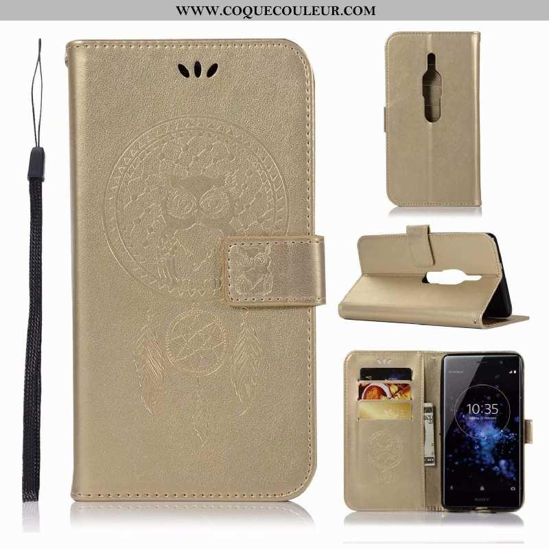Housse Sony Xperia Xz2 Premium Fluide Doux Protection Coque, Étui Sony Xperia Xz2 Premium Silicone D