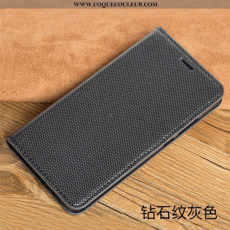 Étui Sony Xperia Xz2 Premium Protection Coque Téléphone Portable, Sony Xperia Xz2 Premium Cuir Vérit