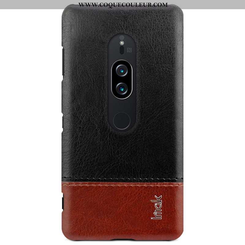 Coque Sony Xperia Xz2 Premium Protection Étui Téléphone Portable, Housse Sony Xperia Xz2 Premium Cui