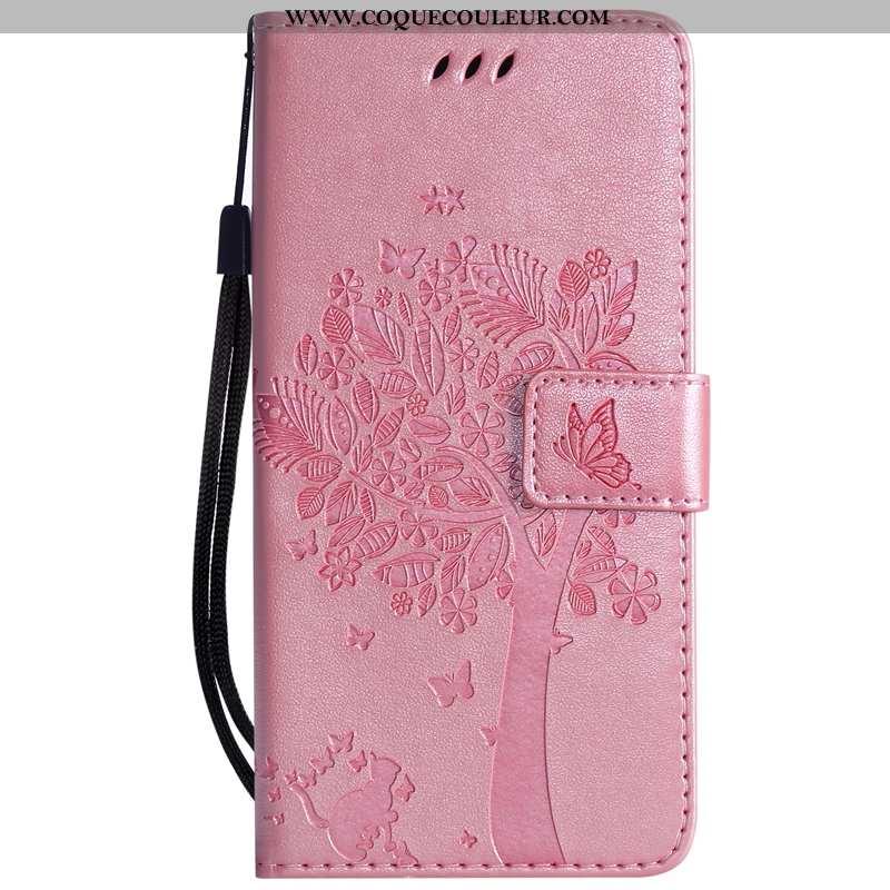 Housse Sony Xperia Xz3 Ornements Suspendus Protection Incassable, Étui Sony Xperia Xz3 Cuir Tout Com