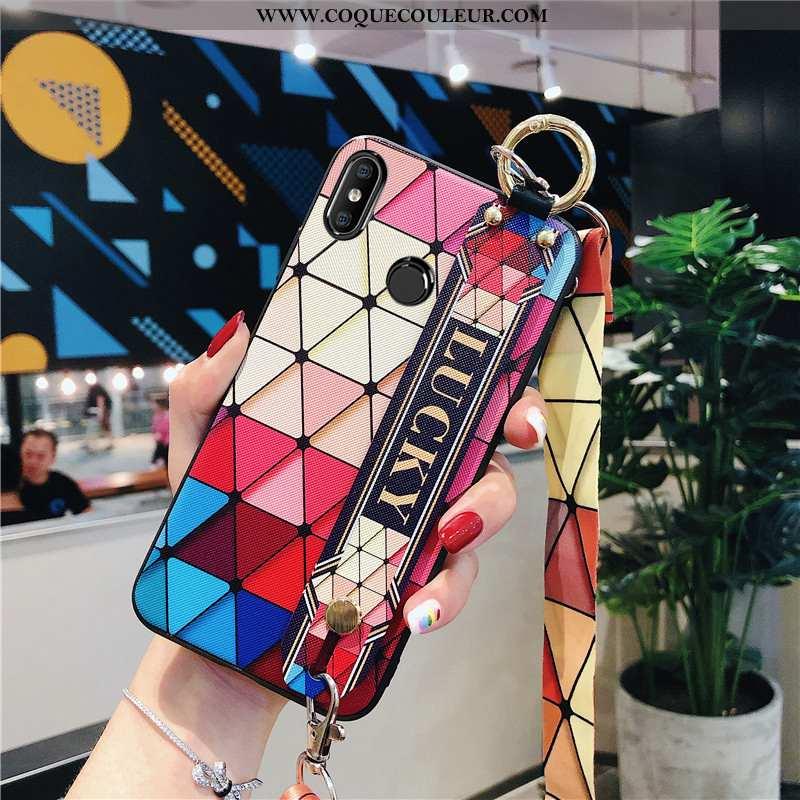 Étui Xiaomi Mi 8 Personnalité Téléphone Portable Multicolore, Coque Xiaomi Mi 8 Ultra Nouveau Coloré