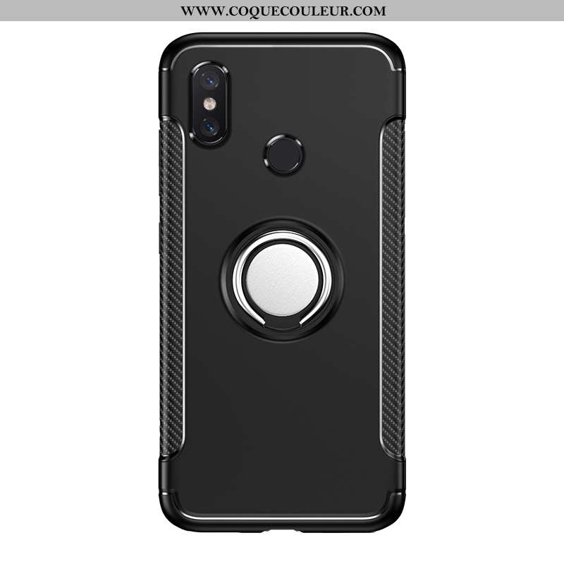 Étui Xiaomi Mi 8 Silicone Modèle Fleurie Téléphone Portable, Coque Xiaomi Mi 8 Protection Créatif No