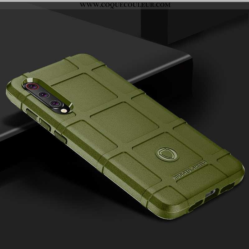 Housse Xiaomi Mi 9 Se Fluide Doux Téléphone Portable Épaissir, Étui Xiaomi Mi 9 Se Protection Délavé