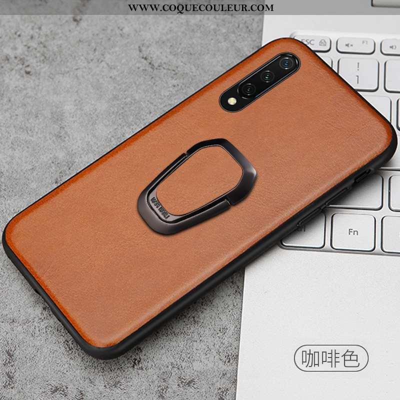 Coque Xiaomi Mi 9 Se Protection Étui Petit, Housse Xiaomi Mi 9 Se Personnalité Ultra Marron