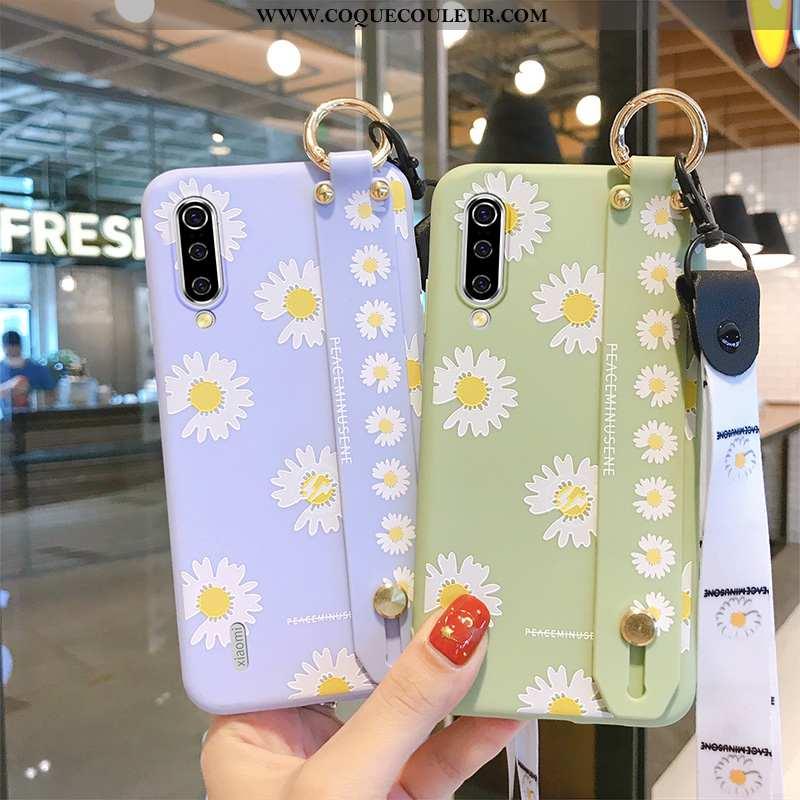Housse Xiaomi Mi 9 Personnalité Protection Téléphone Portable, Étui Xiaomi Mi 9 Créatif Incassable V