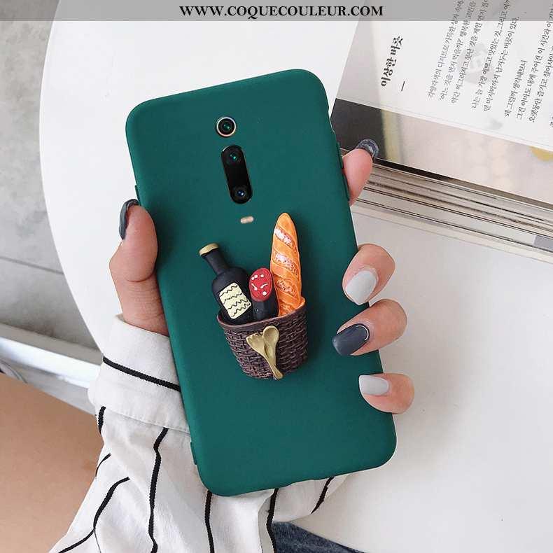 Étui Xiaomi Mi 9t Pro Personnalité Petit Protection, Coque Xiaomi Mi 9t Pro Créatif Téléphone Portab