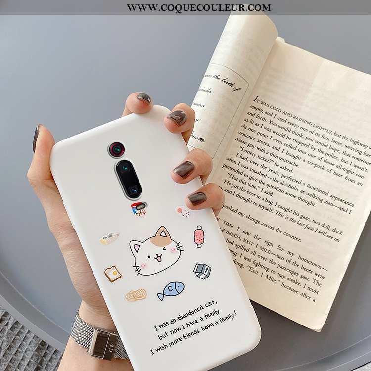 Housse Xiaomi Mi 9t Pro Protection Chiens Coque, Étui Xiaomi Mi 9t Pro Délavé En Daim Dessin Animé B