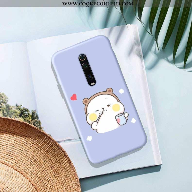 Coque Xiaomi Mi 9t Pro Créatif Légère Personnalité, Housse Xiaomi Mi 9t Pro Dessin Animé Protection