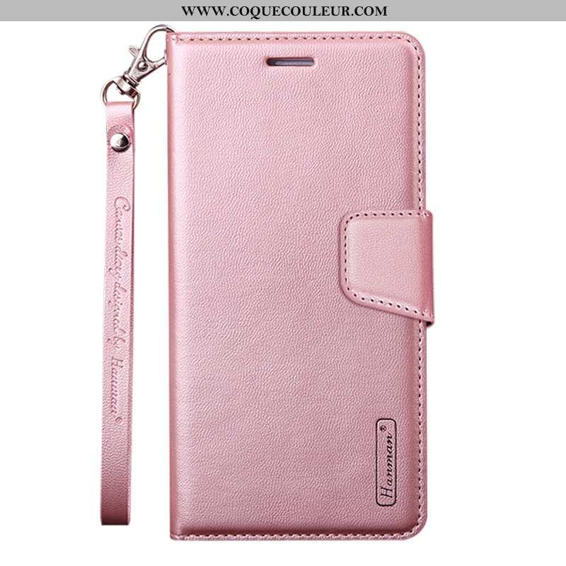 Étui Xiaomi Mi 9t Mode Téléphone Portable Étui, Coque Xiaomi Mi 9t Protection Petit Rose
