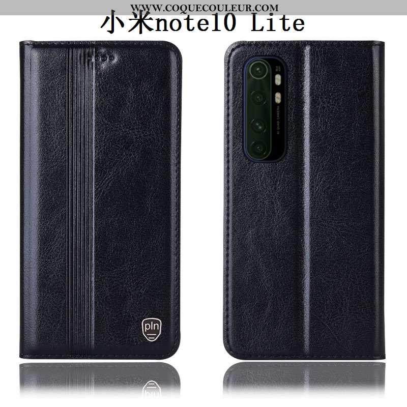 Coque Xiaomi Mi Note 10 Lite Protection Incassable Téléphone Portable, Housse Xiaomi Mi Note 10 Lite