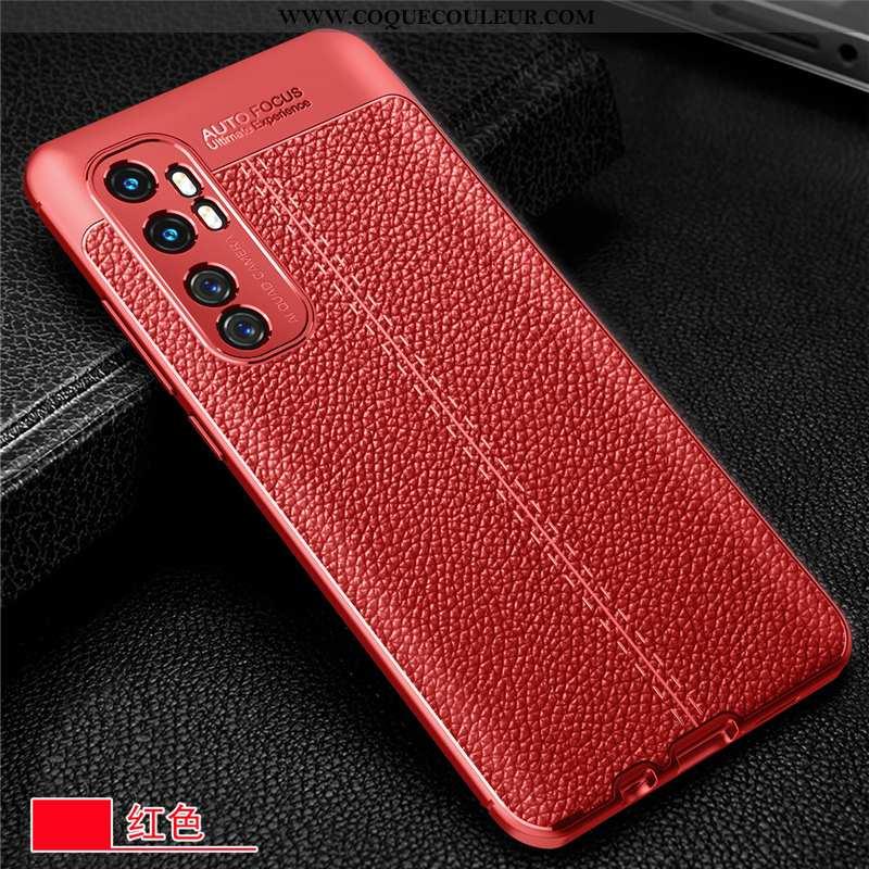 Étui Xiaomi Mi Note 10 Lite Protection Tout Compris Téléphone Portable, Coque Xiaomi Mi Note 10 Lite