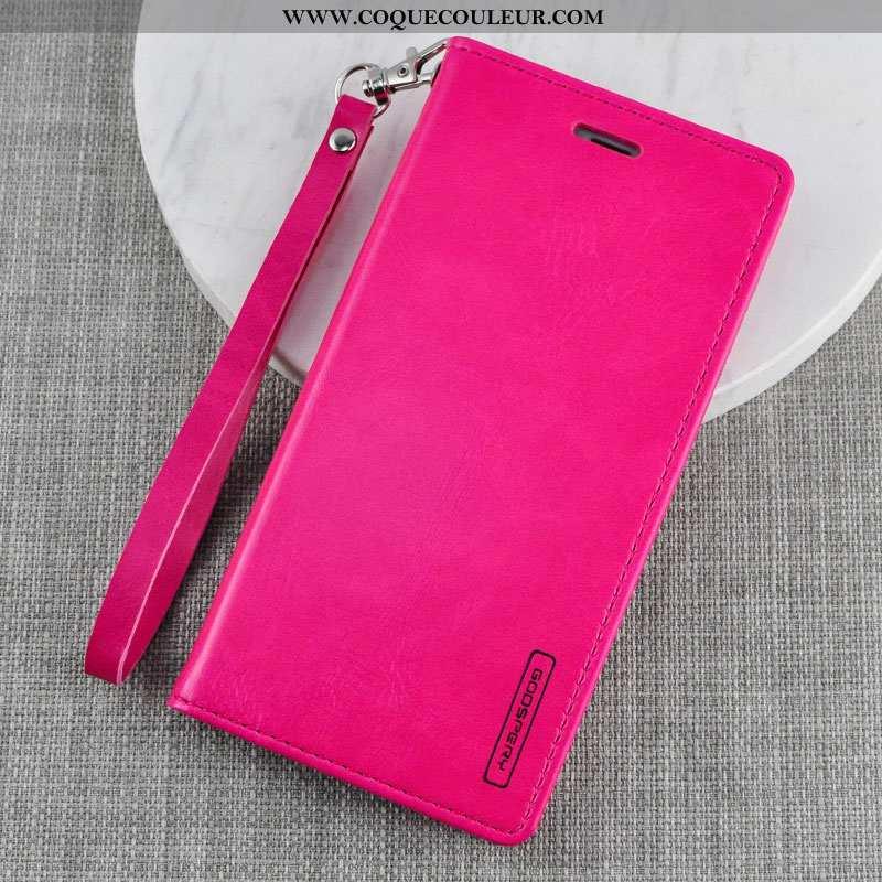Coque Xiaomi Mi Note 10 Protection Fluide Doux Tout Compris, Housse Xiaomi Mi Note 10 Portefeuille I