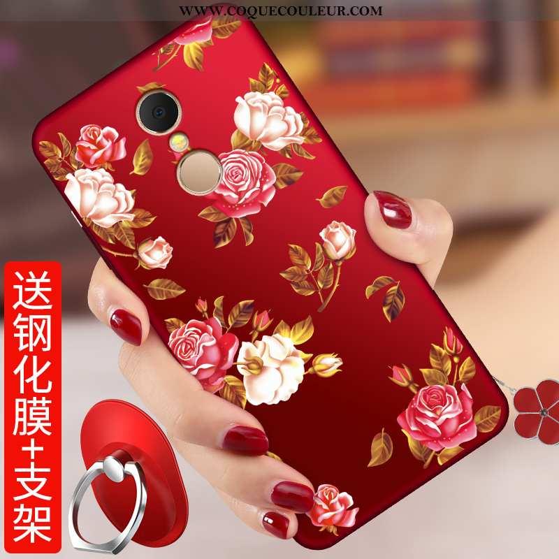 Housse Xiaomi Redmi 5 Ornements Suspendus Créatif Tout Compris, Étui Xiaomi Redmi 5 Personnalité Pet