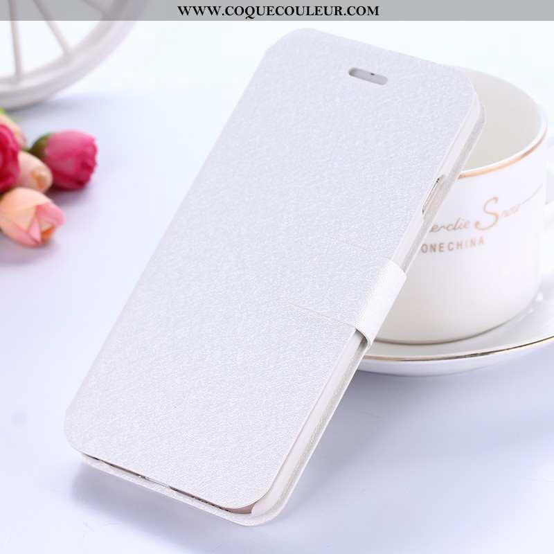 Étui Xiaomi Redmi 6 Protection Incassable Téléphone Portable, Coque Xiaomi Redmi 6 Délavé En Daim Ho