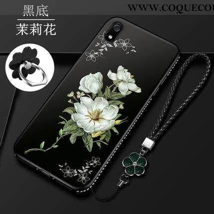 Coque Xiaomi Redmi 7a Tendance Étui Personnalité, Housse Xiaomi Redmi 7a Fluide Doux Téléphone Porta