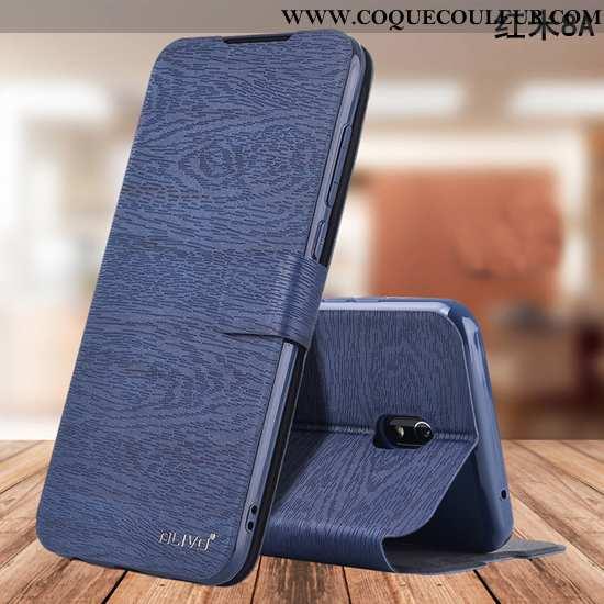 Coque Xiaomi Redmi 8a Fluide Doux Protection Téléphone Portable, Housse Xiaomi Redmi 8a Silicone Inc