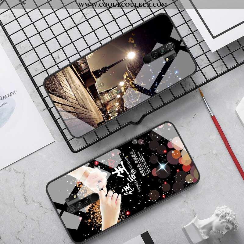 Housse Xiaomi Redmi 9 Fluide Doux Personnalisé Protection, Étui Xiaomi Redmi 9 Silicone Tout Compris