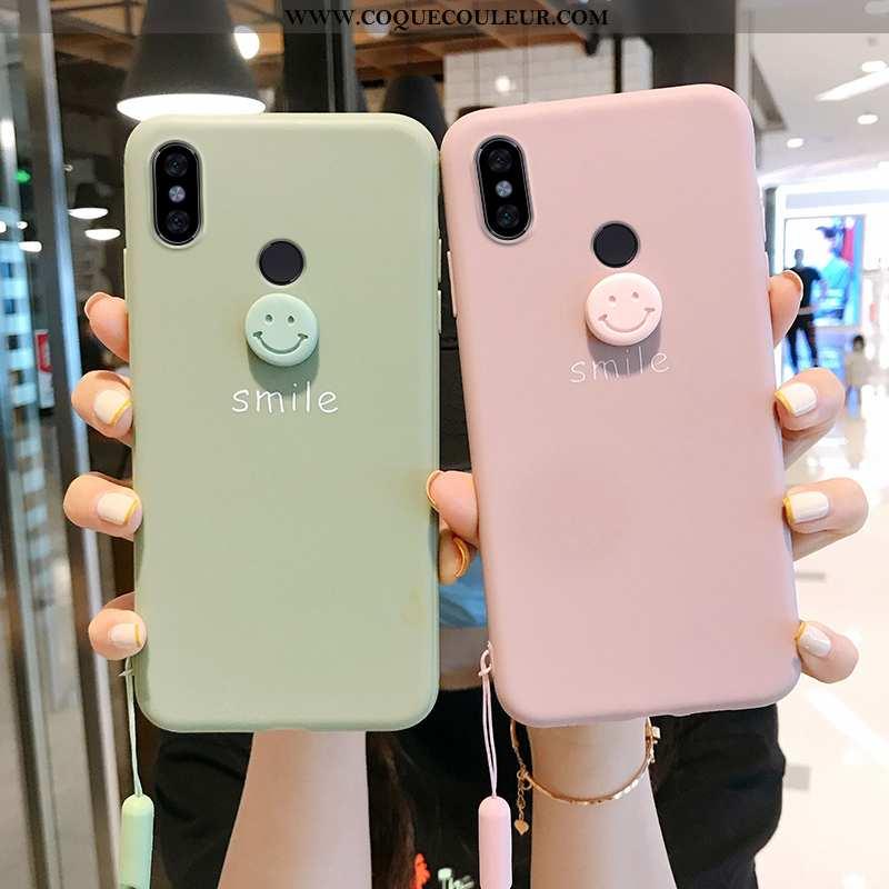 Housse Xiaomi Redmi Note 5 Protection Étui Dimensionnel, Xiaomi Redmi Note 5 Personnalité Tout Compr