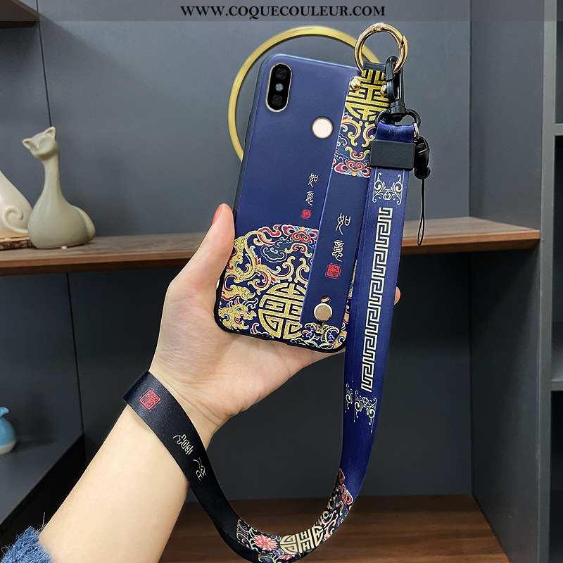 Étui Xiaomi Redmi Note 5 Fluide Doux Petit Tout Compris, Coque Xiaomi Redmi Note 5 Silicone Téléphon