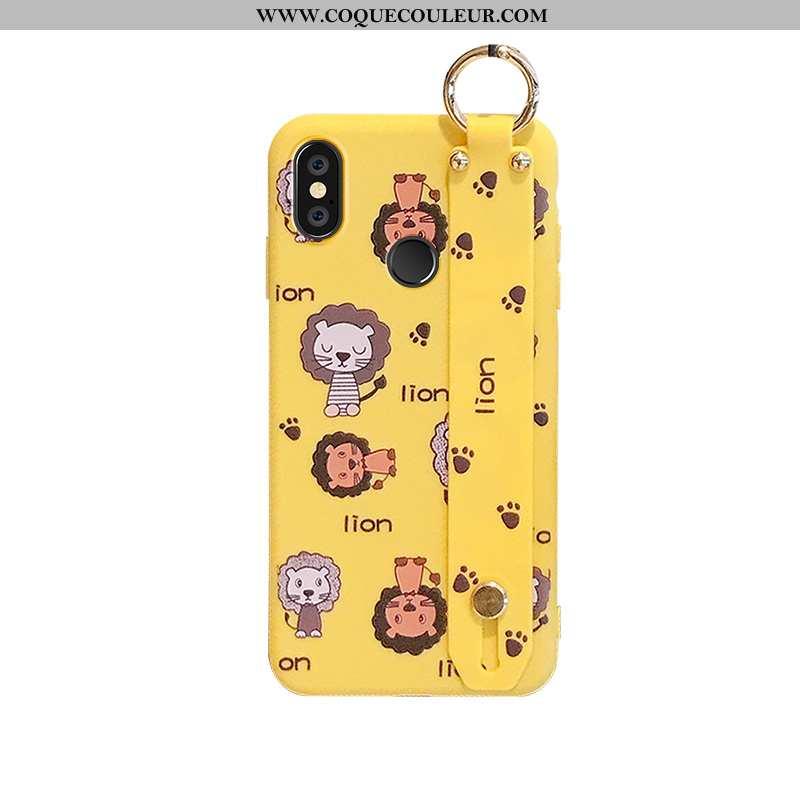 Coque Xiaomi Redmi Note 5 Protection Étui Coque, Housse Xiaomi Redmi Note 5 Dessin Animé Téléphone P