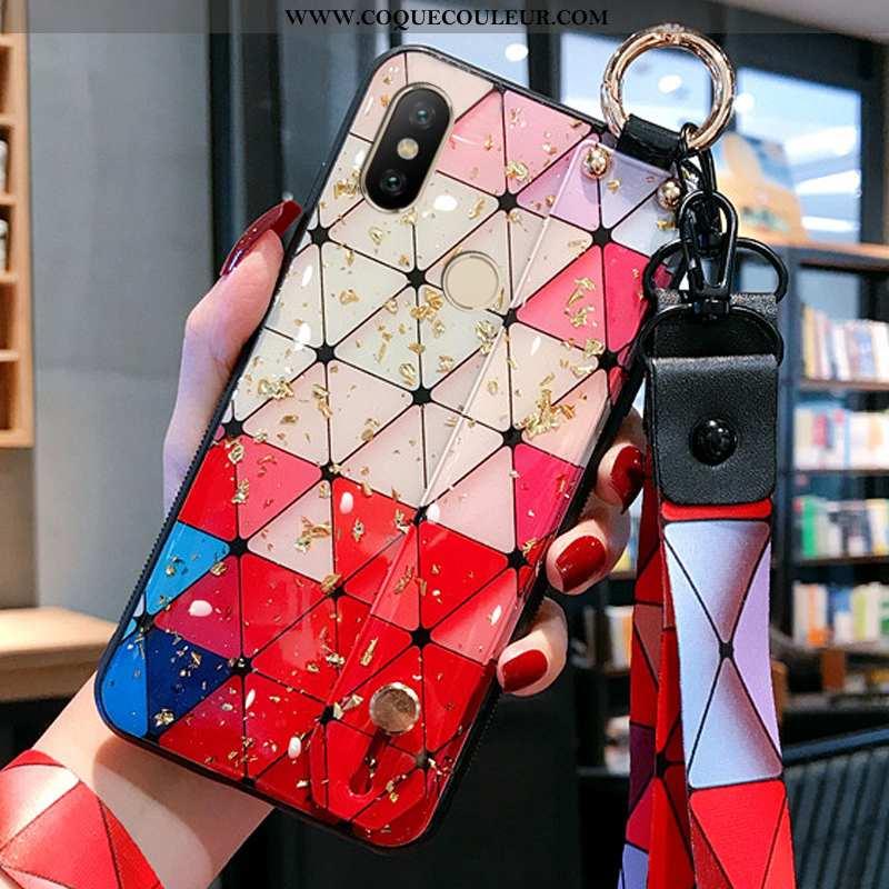 Étui Xiaomi Redmi Note 5 Protection Créatif Téléphone Portable, Coque Xiaomi Redmi Note 5 Ornements