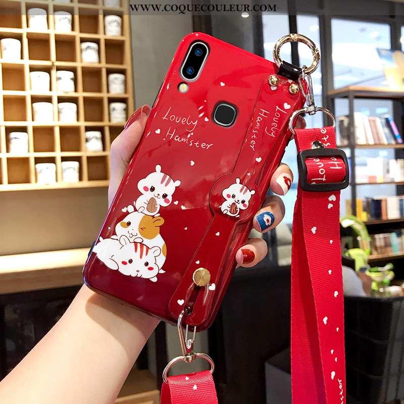 Étui Xiaomi Redmi Note 7 Ornements Suspendus Petit Coque, Coque Xiaomi Redmi Note 7 Tendance Tout Co
