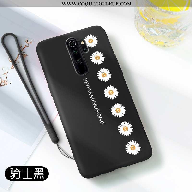 Coque Xiaomi Redmi Note 8 Pro Légère Protection Silicone, Housse Xiaomi Redmi Note 8 Pro Fluide Doux