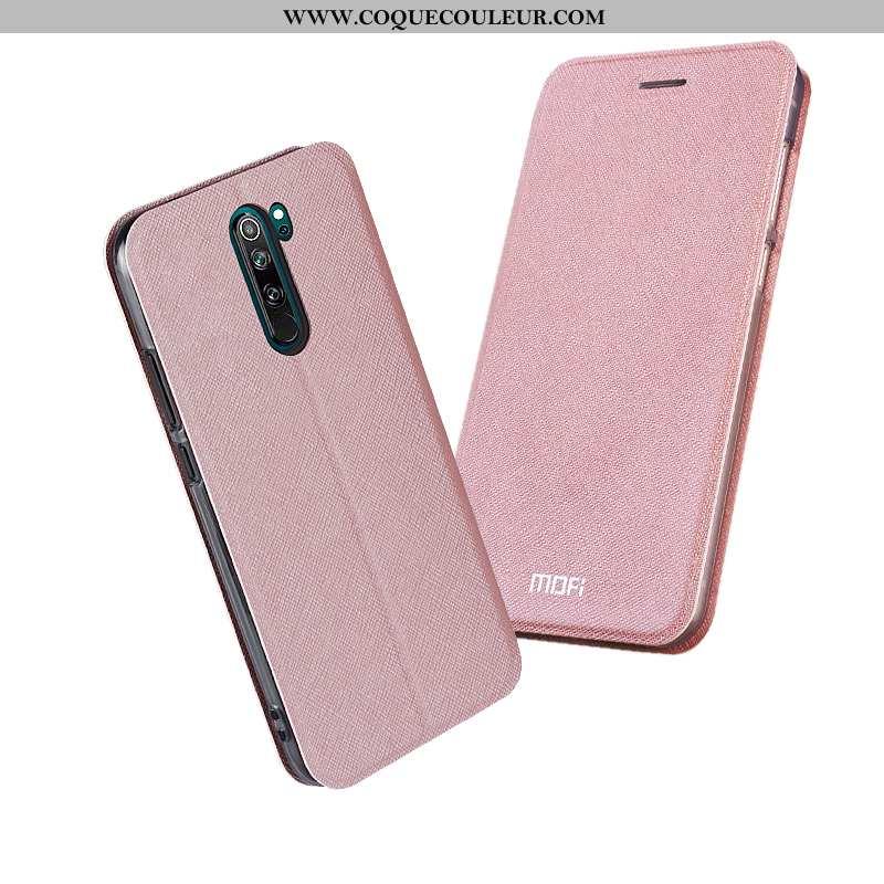 Étui Xiaomi Redmi Note 8 Pro Protection Silicone, Coque Xiaomi Redmi Note 8 Pro Cuir Téléphone Porta