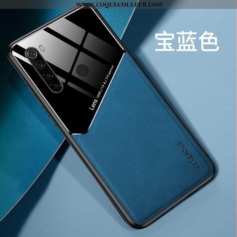 Étui Xiaomi Redmi Note 8t Tendance Rouge Tout Compris, Coque Xiaomi Redmi Note 8t Légère Personnalit