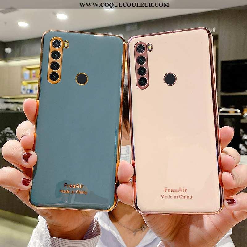 Housse Xiaomi Redmi Note 8t Personnalité Tout Compris Silicone, Étui Xiaomi Redmi Note 8t Créatif No