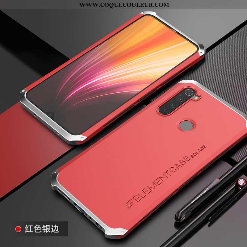 Coque Xiaomi Redmi Note 8t Silicone Difficile Personnalité, Housse Xiaomi Redmi Note 8t Protection P