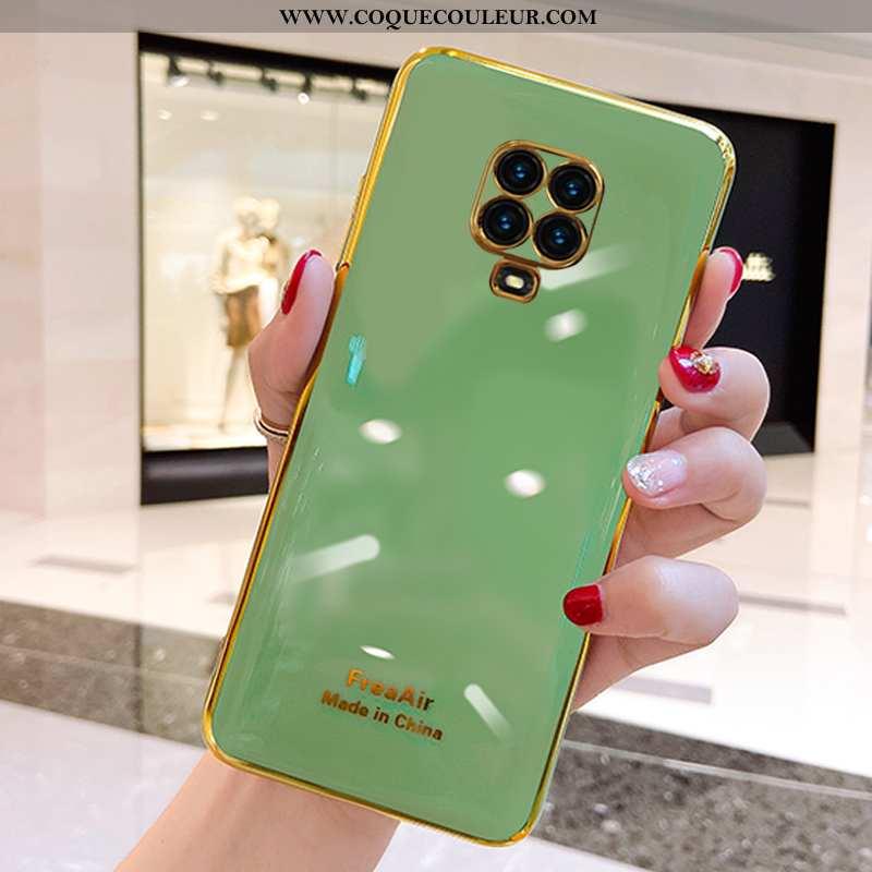 Étui Xiaomi Redmi Note 9 Pro Protection Fluide Doux, Coque Xiaomi Redmi Note 9 Pro Personnalité Télé