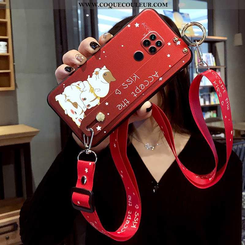 Housse Xiaomi Redmi Note 9 Pro Charmant Petit Incassable, Étui Xiaomi Redmi Note 9 Pro Fluide Doux P