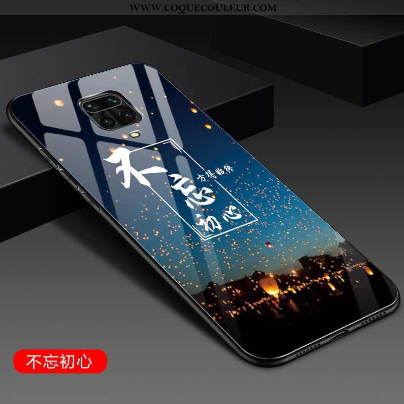 Housse Xiaomi Redmi Note 9 Pro Personnalité Téléphone Portable Tout Compris, Étui Xiaomi Redmi Note