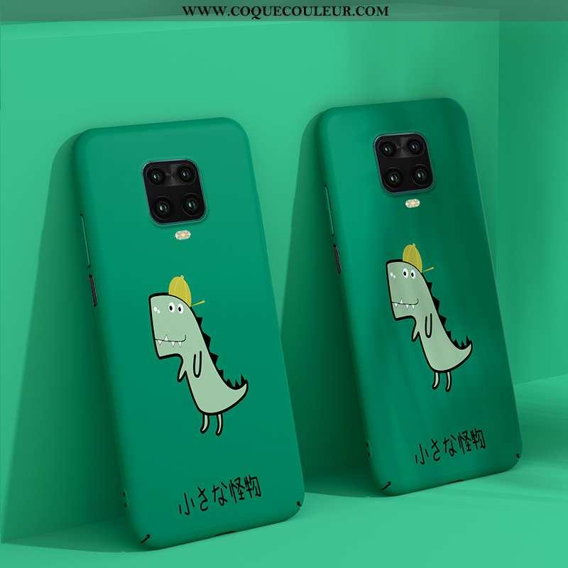 Coque Xiaomi Redmi Note 9 Pro Dessin Animé Net Rouge Téléphone Portable, Housse Xiaomi Redmi Note 9