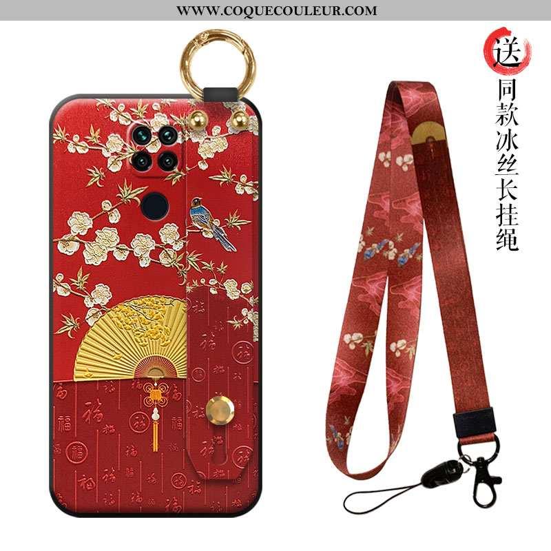 Housse Xiaomi Redmi Note 9 Ultra Coque Téléphone Portable, Étui Xiaomi Redmi Note 9 Tendance Ornemen