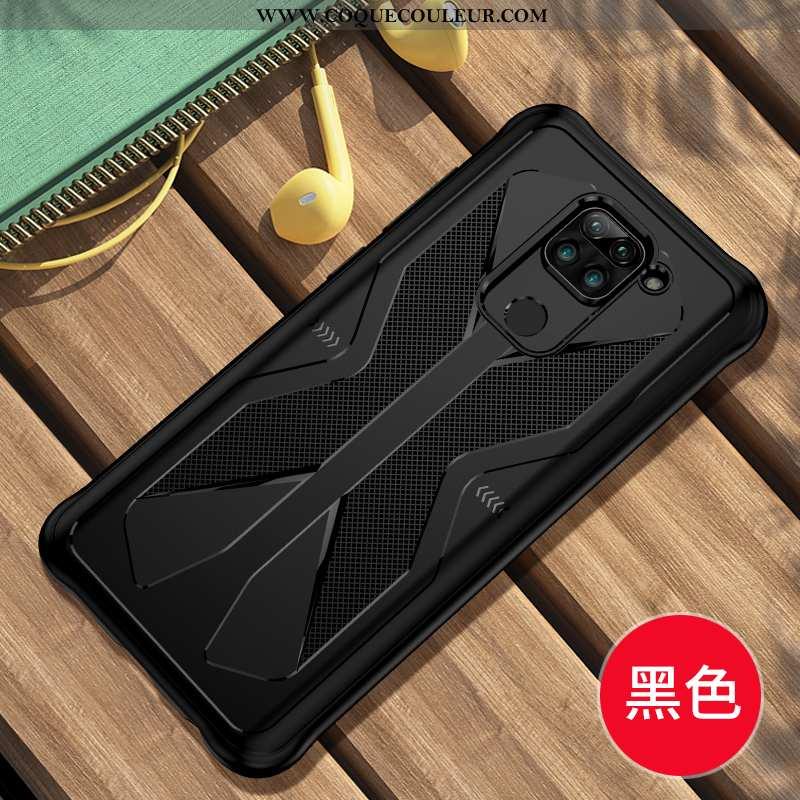 Housse Xiaomi Redmi Note 9 Personnalité Refroidissement Téléphone Portable, Étui Xiaomi Redmi Note 9