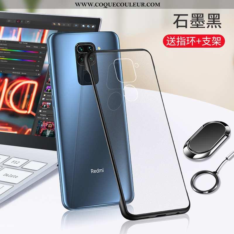 Housse Xiaomi Redmi Note 9 Créatif Coque Téléphone Portable, Étui Xiaomi Redmi Note 9 Dessin Animé P