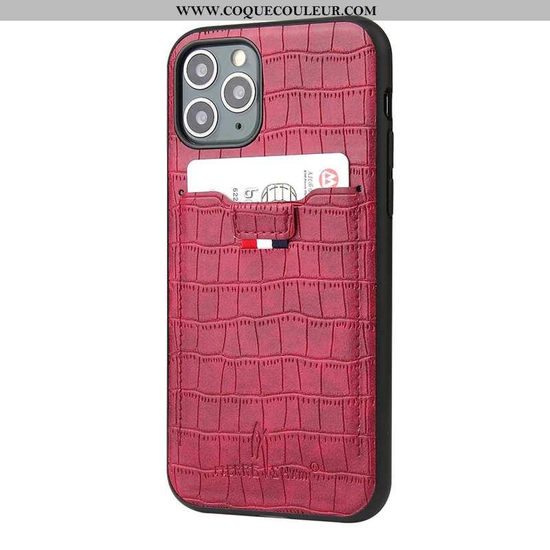 Housse iPhone 11 Pro Modèle Fleurie Téléphone Portable Tout Compris, Étui iPhone 11 Pro Protection C