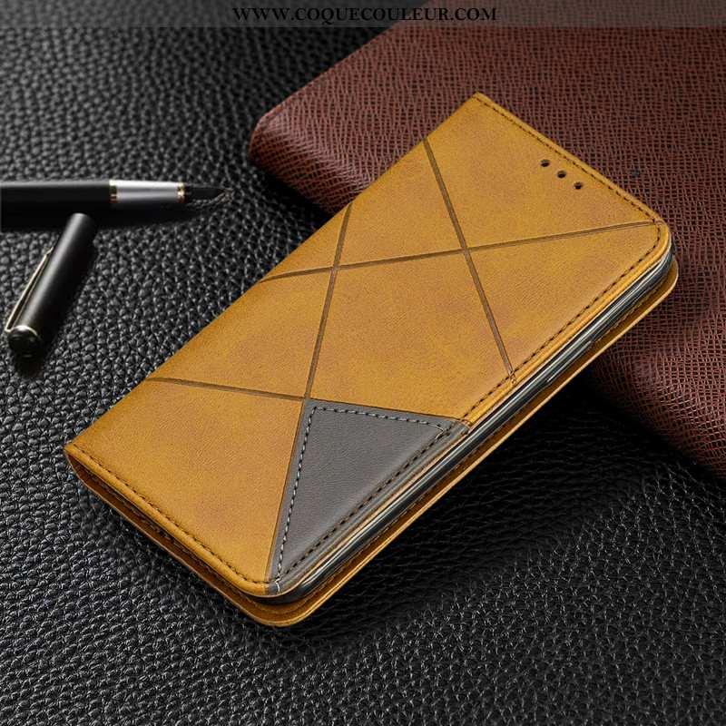 Coque iPhone 6/6s Plus Protection Étui Téléphone Portable, Housse iPhone 6/6s Plus Portefeuille Auto