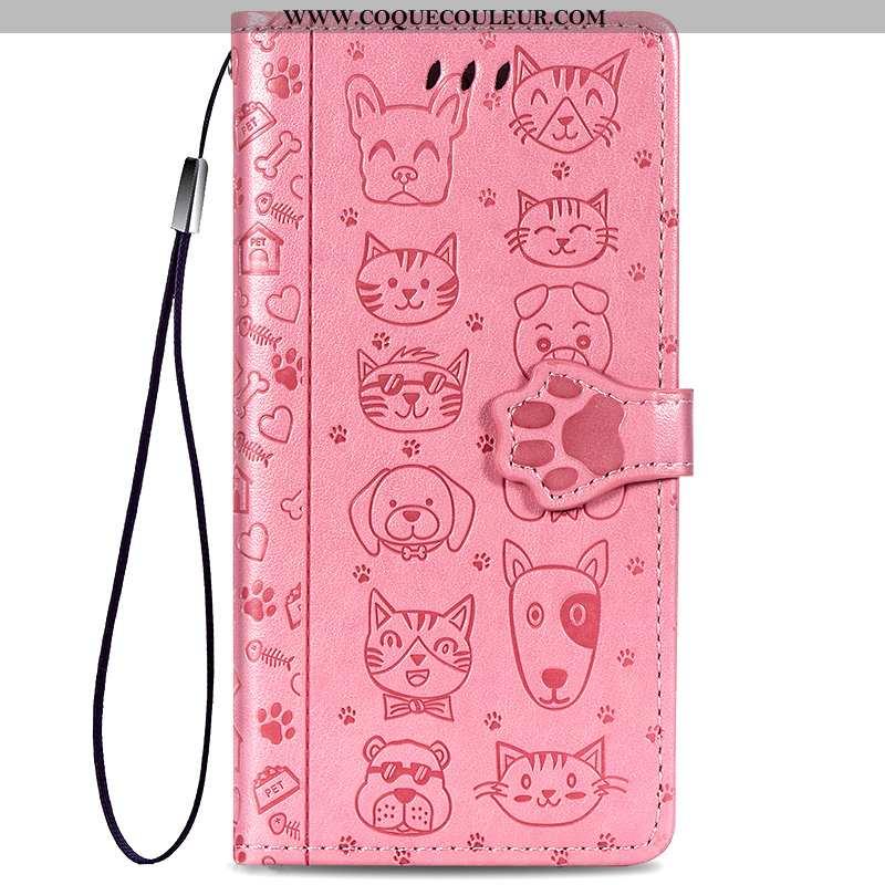 Housse iPhone 6/6s Mode Incassable, Étui iPhone 6/6s Protection Charmant Rose