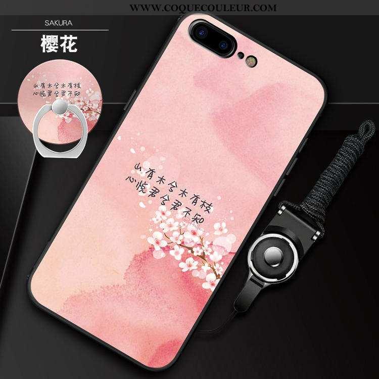 Étui iPhone 7 Plus Charmant Ornements Suspendus Coque, Coque iPhone 7 Plus Fluide Doux Téléphone Por